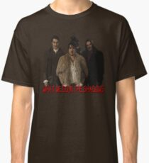 What We Do In The Shadows Classic T-Shirt