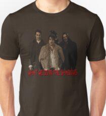 Camiseta ajustada Lo que hacemos en las sombras
