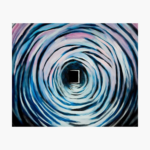 Coraline Photographic Print