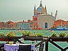 Lunch in Venice... by terezadelpilar ~ art & architecture