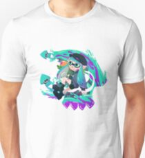 Splatoon  Unisex T-Shirt