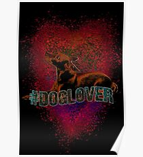 #doglover Poster