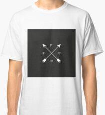 Fcuk #17 Camiseta clásica