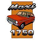 Austin Maxi by Steve Harvey