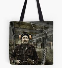 The Insignificant Tool. Tote Bag