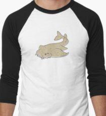 Angel shark Men's Baseball ¾ T-Shirt