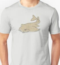 Angel shark Unisex T-Shirt