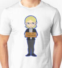 Give Me Compliments! Unisex T-Shirt