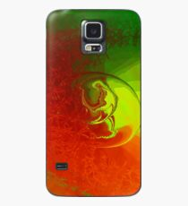 muster bunt  Case/Skin for Samsung Galaxy