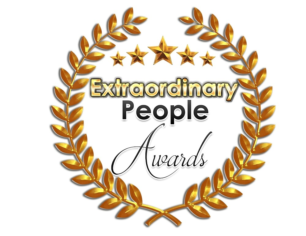 Extraordinary People Awards by laExpose