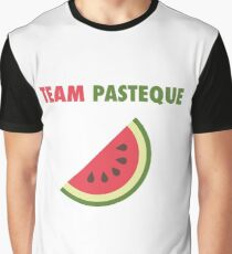 Team Watermelon  Graphic T-Shirt