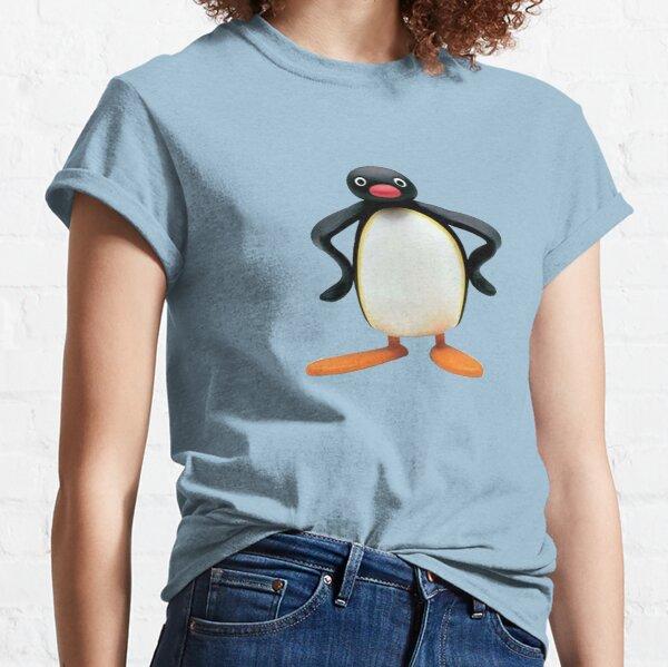 pingu! Classic T-Shirt