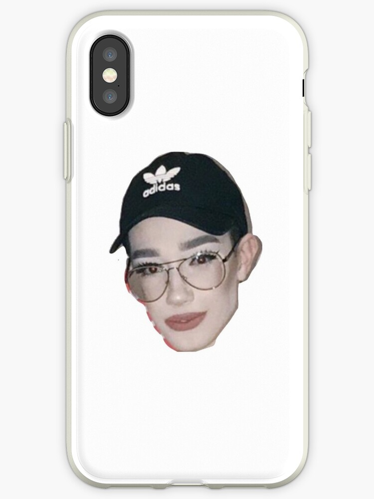james charles iphone xr case