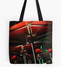 RedBrollys Tote Bag
