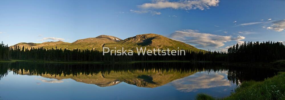 tranquillity by Priska Wettstein