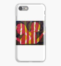 Gadgetry & Intimacy iPhone Case/Skin