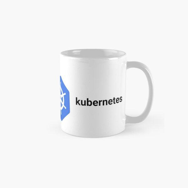 Kubernetes Mug Classic Mug