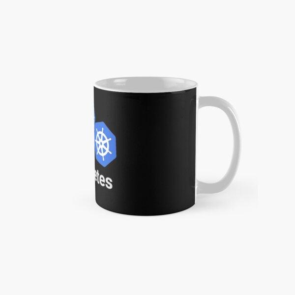 Kubernetes Classic Mug