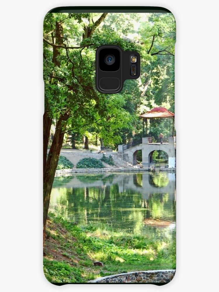 Park Alexandria -  Bila Tserkva,Ukraine by LudaNayvelt