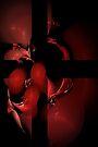 Liquid Light - Cross My Heart by owlspook