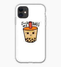 Boba iPhone Case