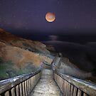 Blood Moon by Robert Armitage