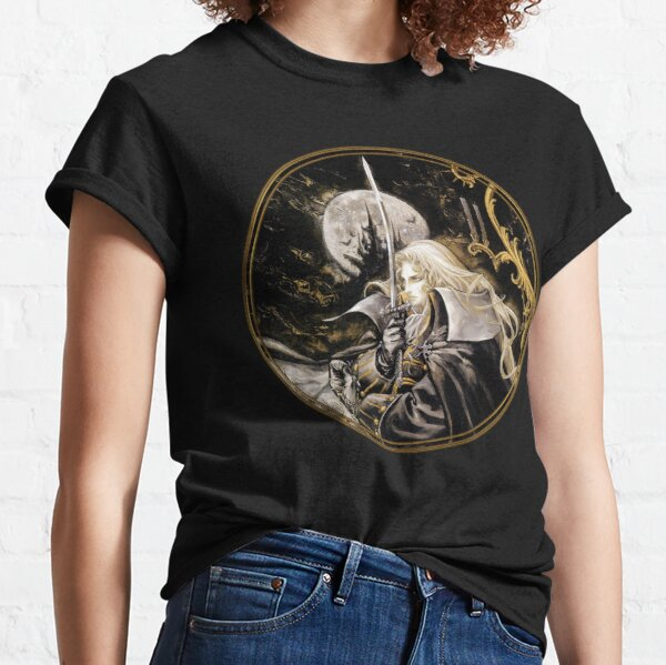 ALUCARD Camiseta clásica