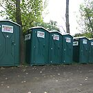 Festival toilets by Mishimoto