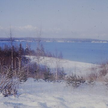 Up North by the Bay by dsm9901