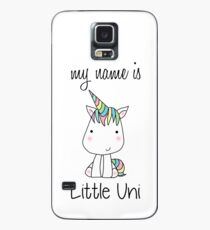 Animales-030 Case/Skin for Samsung Galaxy