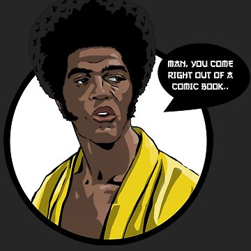 Enter the Dragon - Williams by TVMdesigns