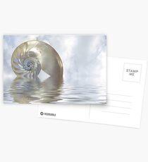 Luminous Postcards