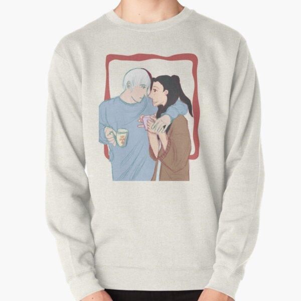 Todomomo - Morning Tea Pullover Sweatshirt