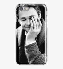 Chris Smile iPhone Case/Skin