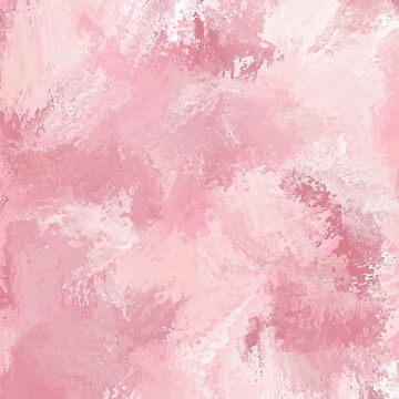 Pink Tie Dye by briannafae