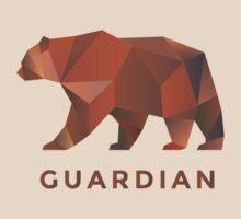 WoW Brand - Guardian Druid   Unisex T-Shirt