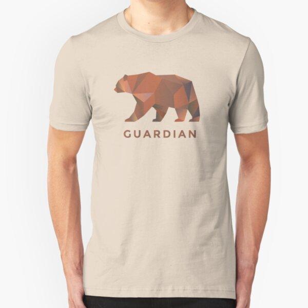 WoW Brand - Guardian Druid Slim Fit T-Shirt
