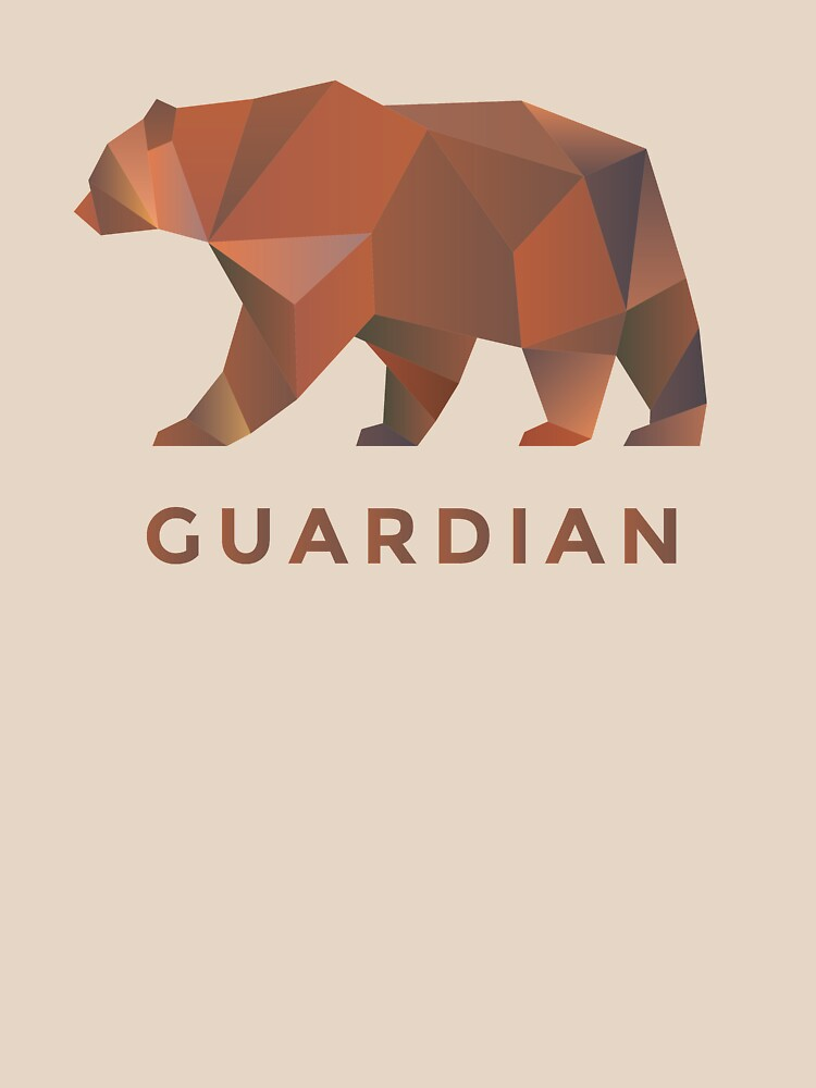 WoW Brand - Guardian Druid | Unisex T-Shirt