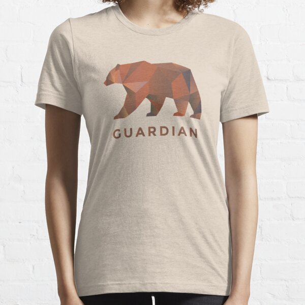 WoW Brand - Guardian Druid Essential T-Shirt