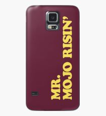 The Doors - Mr. Mojo Risin' Case/Skin for Samsung Galaxy