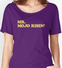 The Doors - Mr. Mojo Risin' Women's Relaxed Fit T-Shirt