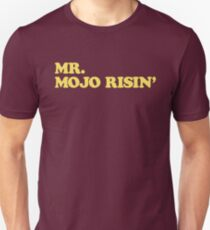 The Doors - Mr. Mojo Risin' T-Shirt