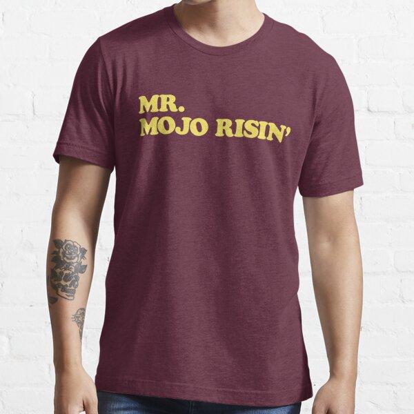 The Doors - Mr. Mojo Risin' Essential T-Shirt