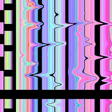 Sonatine Glitch  by EwwGerms