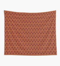 The Shining - Overlook Hotel - large Carpet Pattern Wall Tapestry