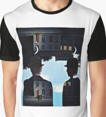 Visions  Graphic T-Shirt