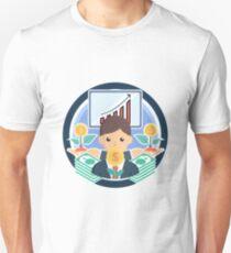 Invest Unisex T-Shirt