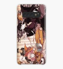 Grown up Hooky Case/Skin for Samsung Galaxy