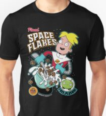 Final Space Flakes Unisex T-Shirt