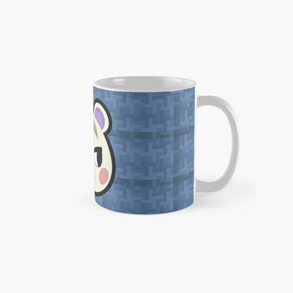MARSHAL ANIMAL CROSSING Classic Mug